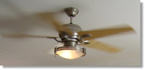 Ceiling Fan Guide | Nisat Electric | McKinney, TX