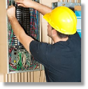 Commercial Electrician | Nisat Electric | McKinney, TX